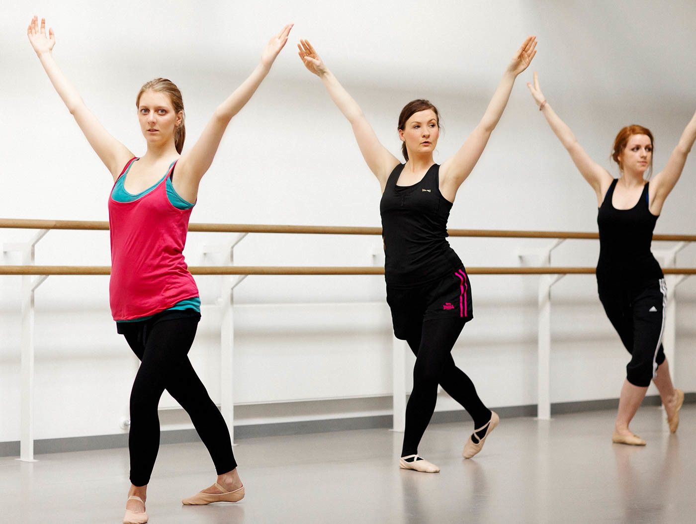 dance studios for adults