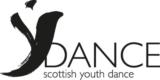 Ydance Logo Black