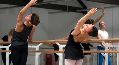 Classes | Scottish Ballet