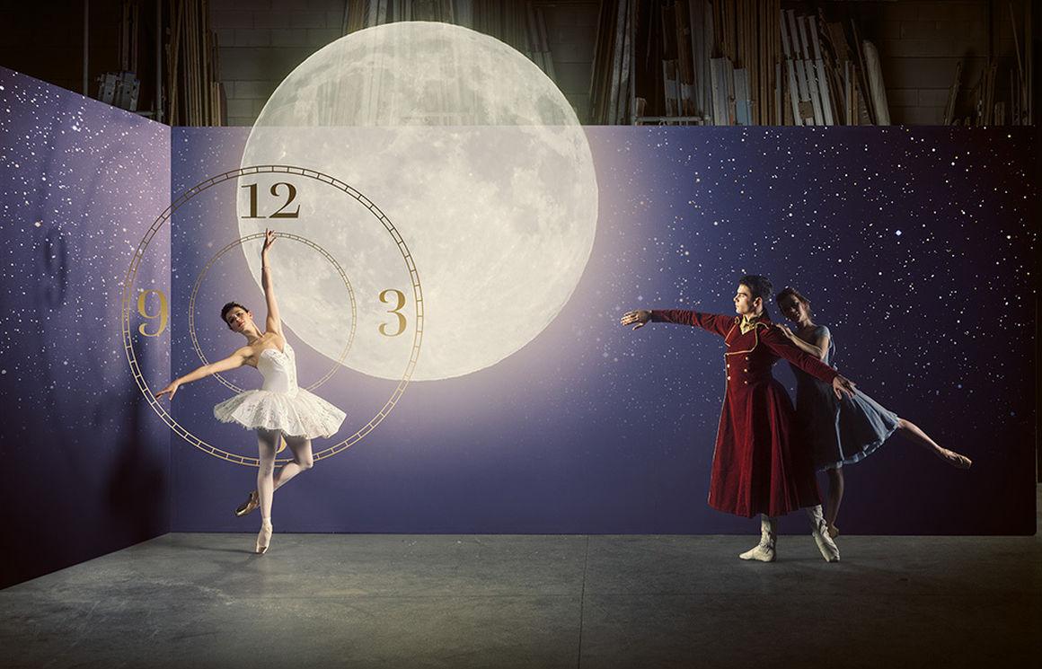 Cinderella | Scottish Ballet