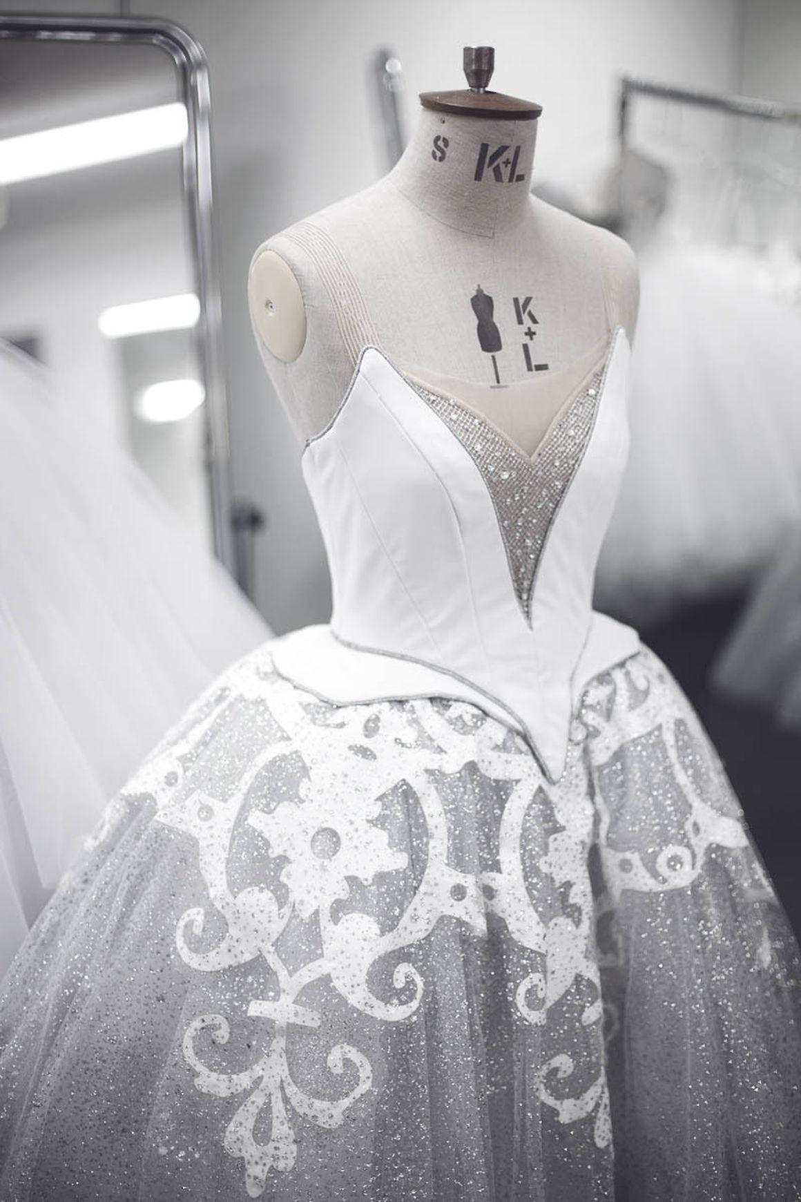 The Re-imagining of Peter Darrell\'s The Nutcracker   Scottish Ballet